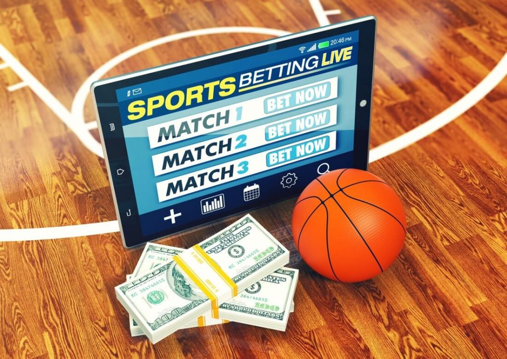 online sports betting bonus